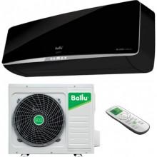 Ballu BSPI-10HN1/EU Platinum ERP DC Inverter Black